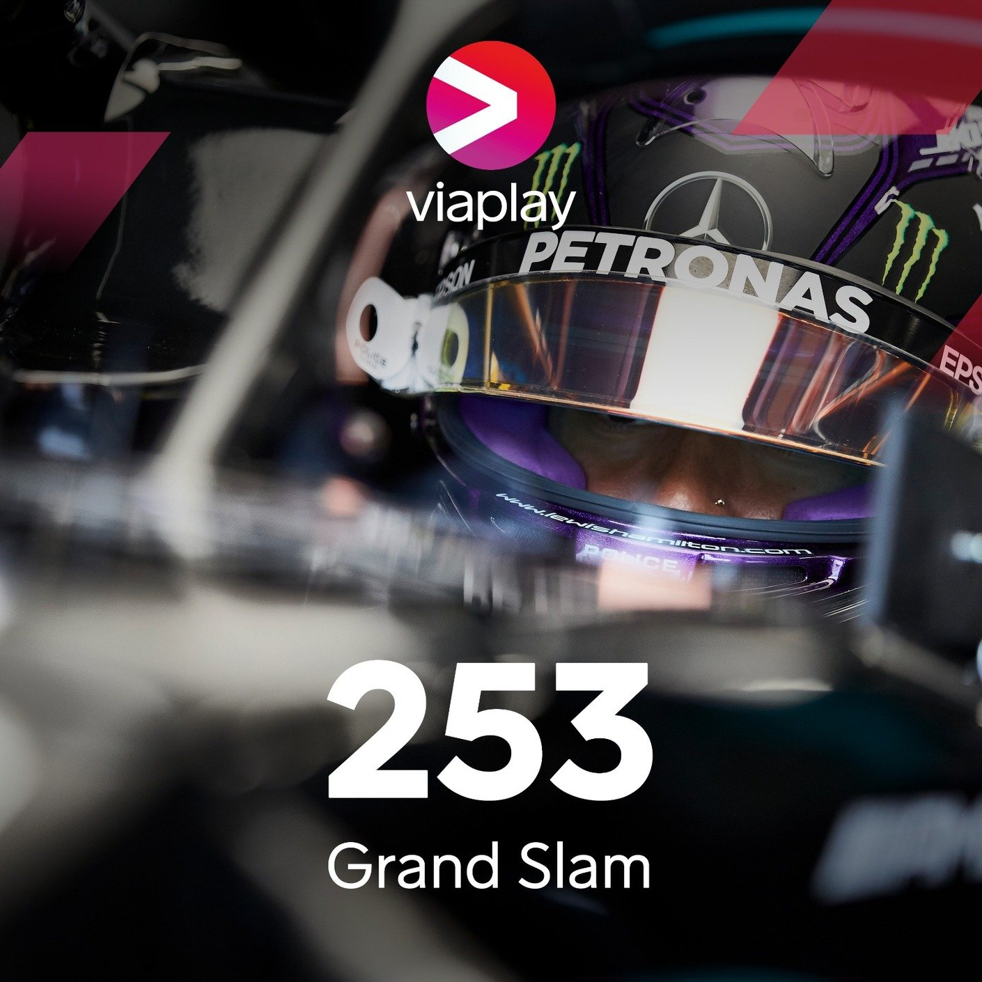 253. Grand Slam