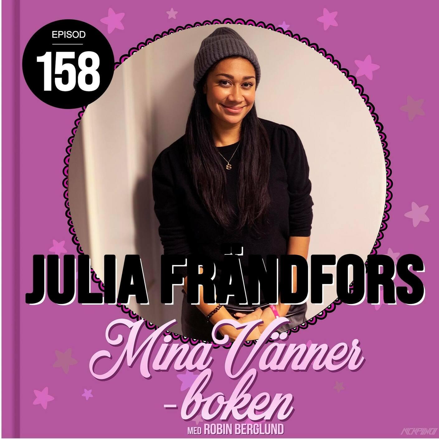 158. Julia Frändfors