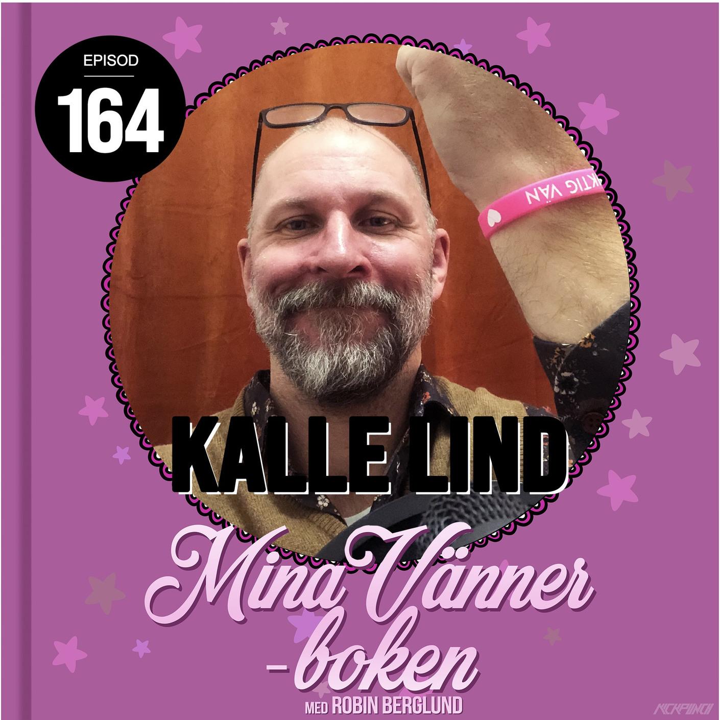 164. Kalle Lind
