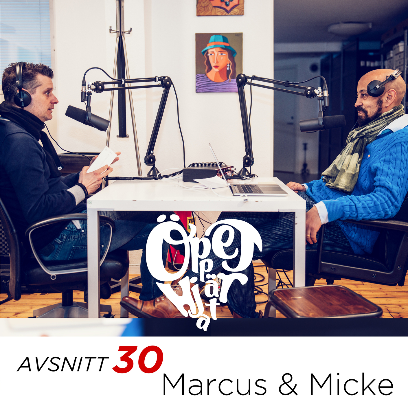 30. Marcus & Micke