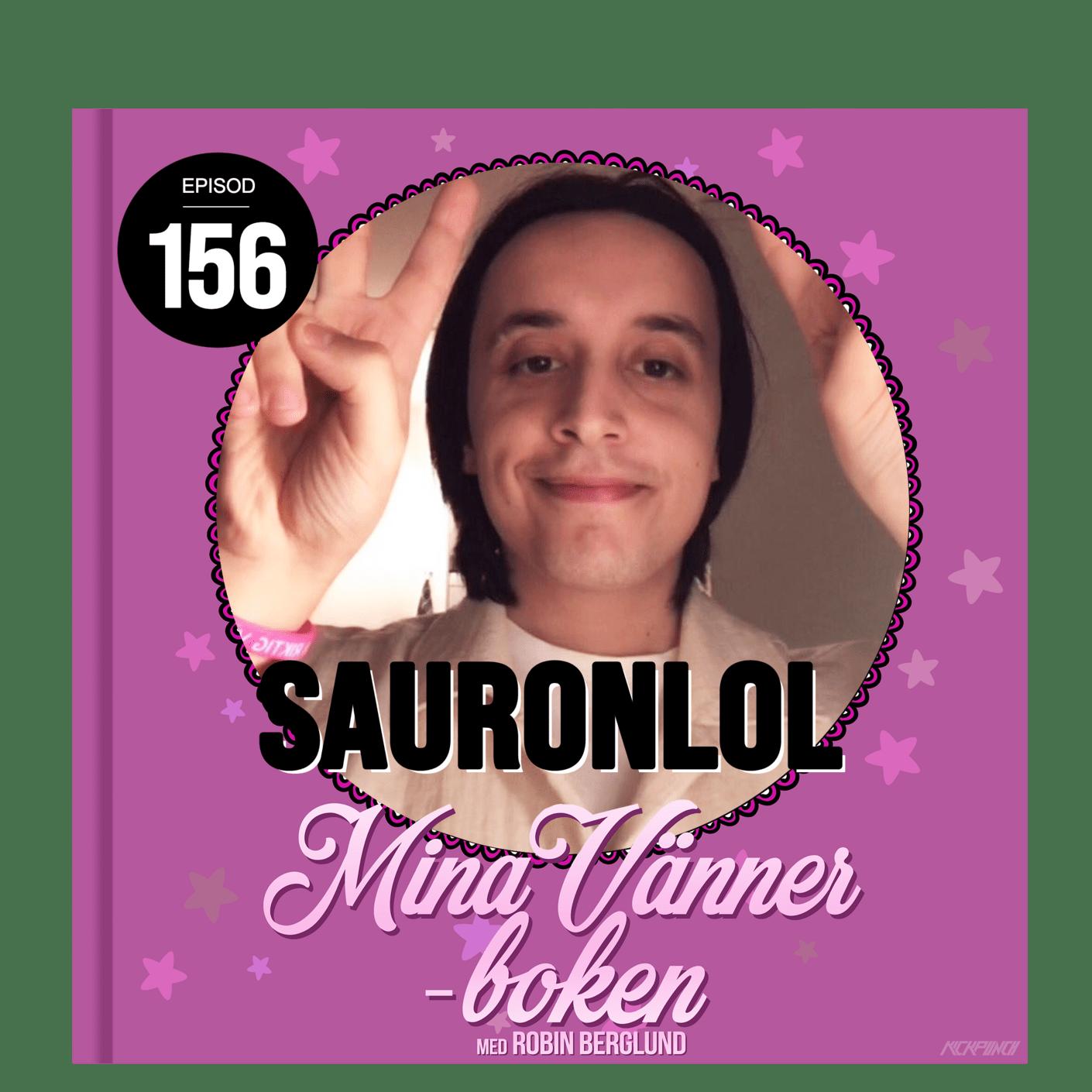 156. Sauronlol