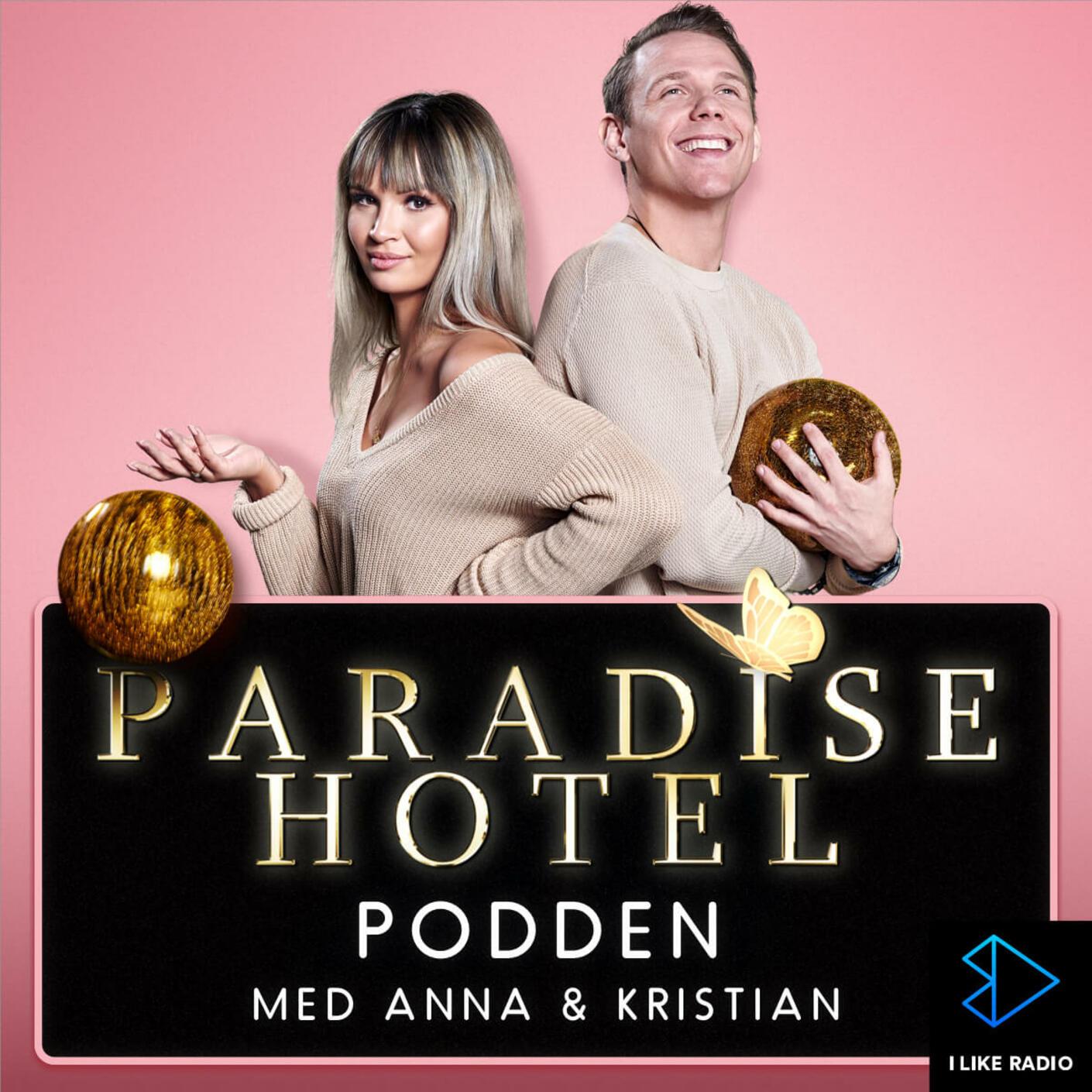 Paradise Hotel-podden