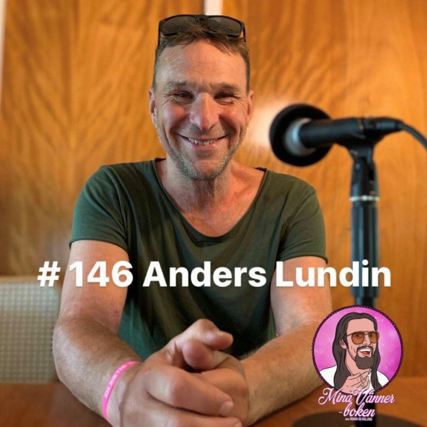 146. Anders Lundin