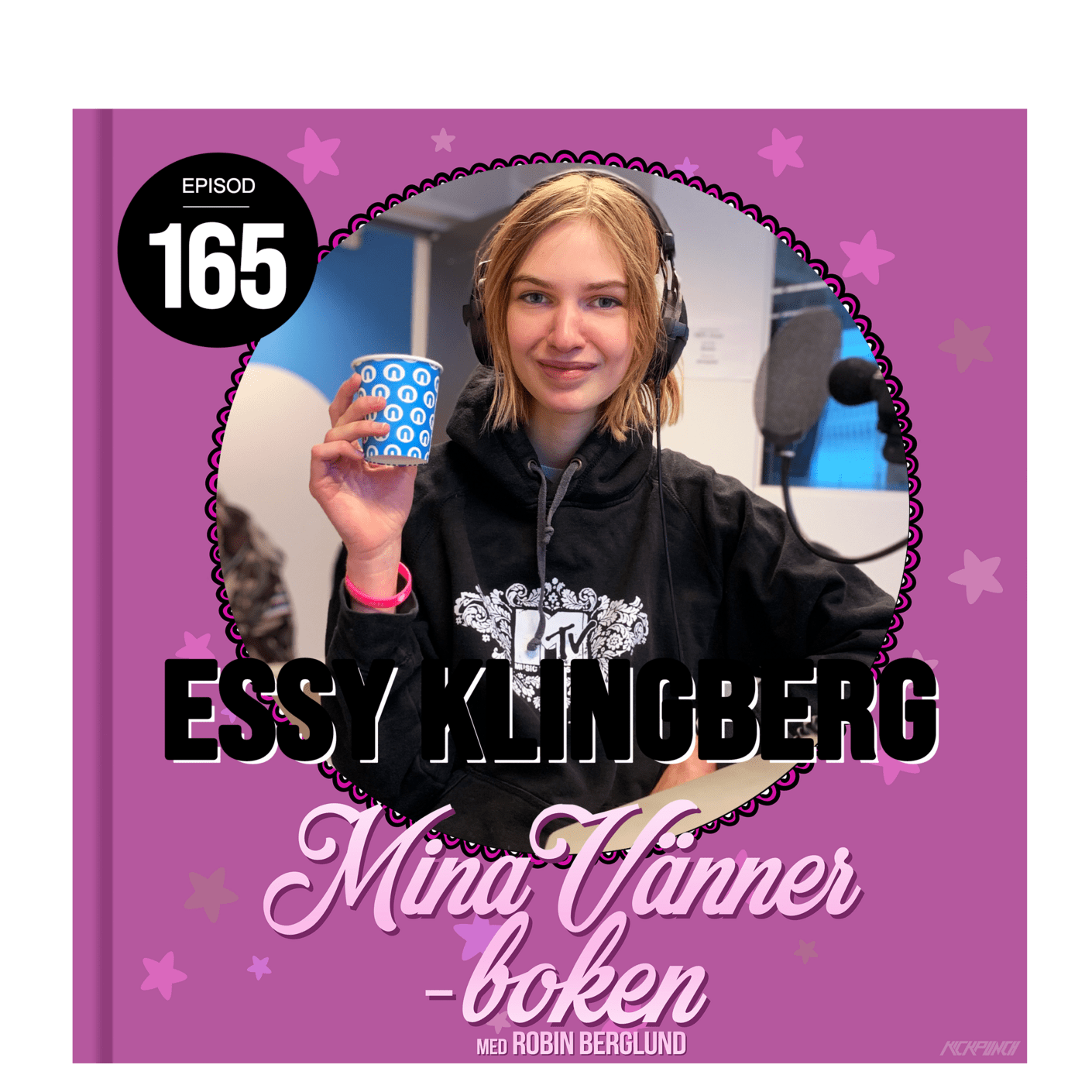 165. Essy Klingberg