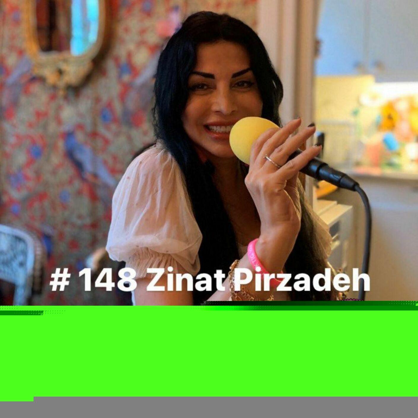 148. Zinat Pirzadeh