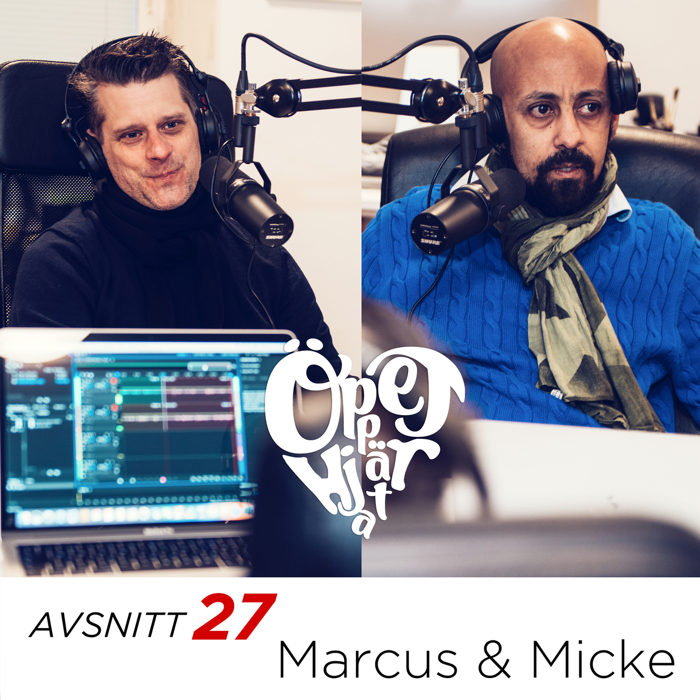 27. Marcus & Micke