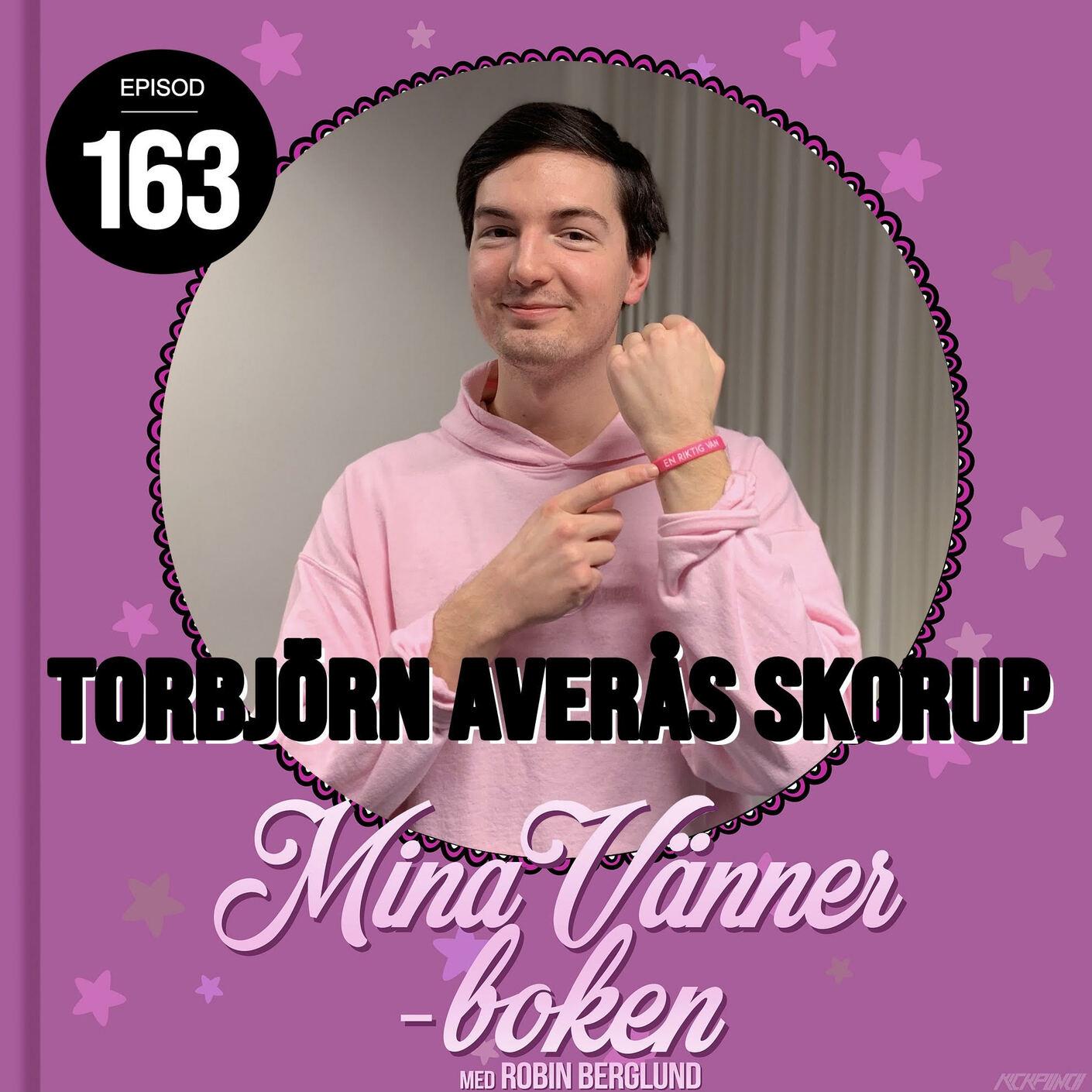 163. Torbjörn Averås Skorup