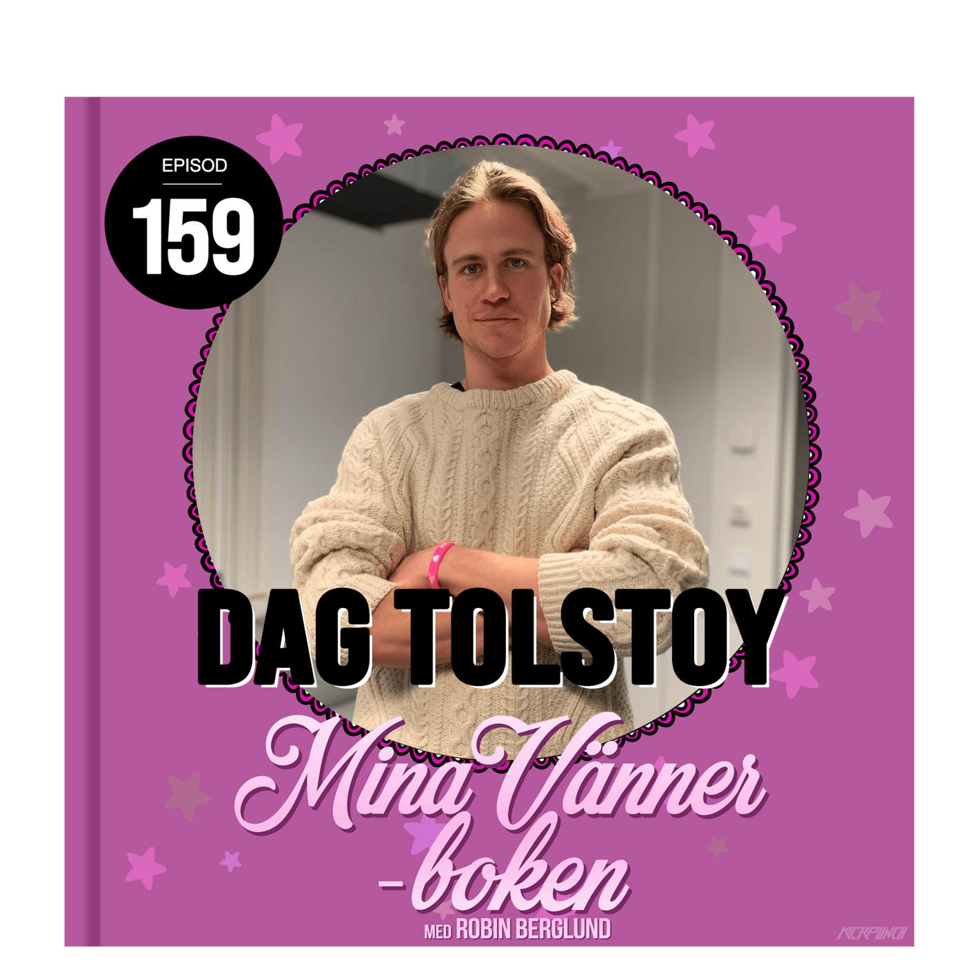 159. Dag Tolstoy
