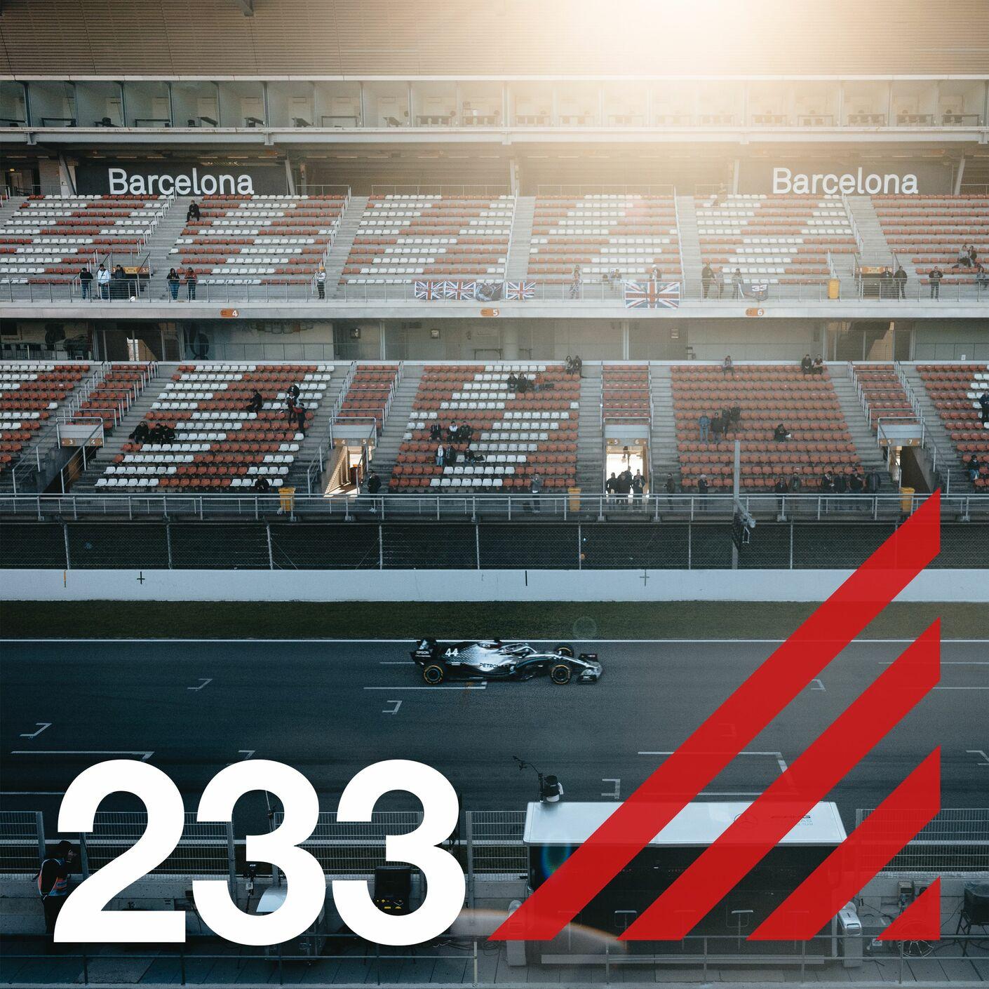 233. Premiärvirus